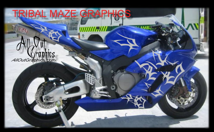 Graphics For Motorcycle Decals Graphics Wwwgraphicsbuzzcom - Custom motorcycle stickers kits