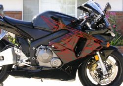 Custom Motorcycle Decals Motorcycle Graphics - Decal graphics for motorcycles